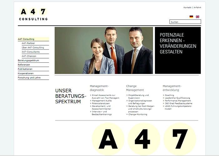 A47 Consulting